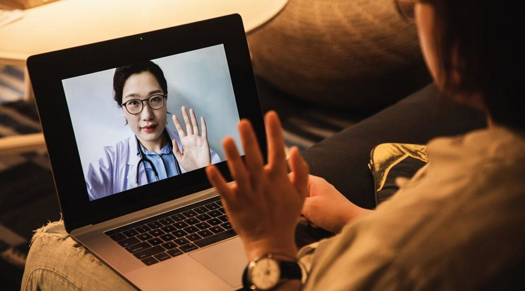 Innovations in Health Technology: Telehealth